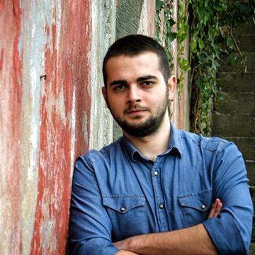 Hürsadık Vanlıoğlu, 29, Sinop, Turkey