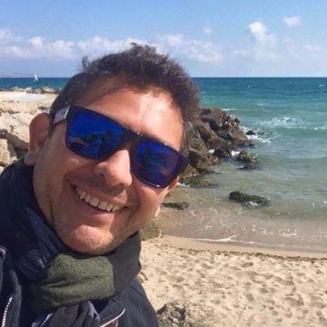Miguel Roca, 49, Palma, Spain