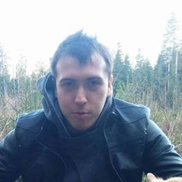 Nikolaev Maxim, 28, Moscow, Russia