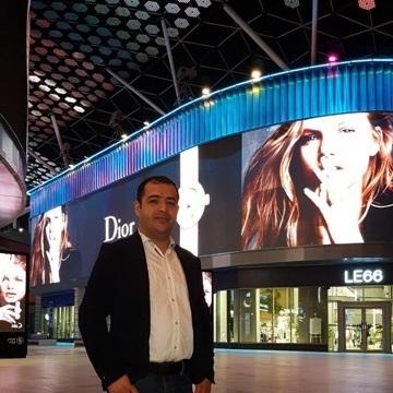 Yaman , 33, Sharjah, United Arab Emirates