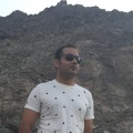 Habib Sulltan, 33, Dubai, United Arab Emirates
