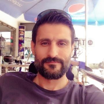 Emre, 39, Istanbul, Turkey