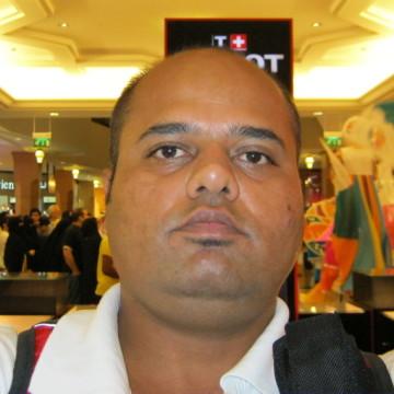 Irfan Rehman, , Dubai, United Arab Emirates
