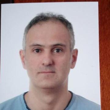 Claudio Talavera Merino, 45, Langreo, Spain