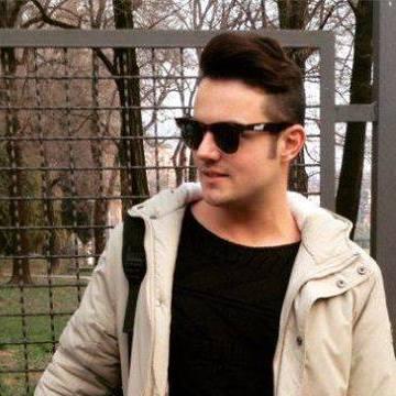 Mario Matto, 36, Portopalo, Italy