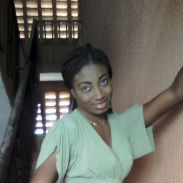 Rosemaryduke, 26, Kaolack, Senegal