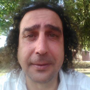 Javier Luis Cobaleda Dorrego, 47, Salamanca, Spain