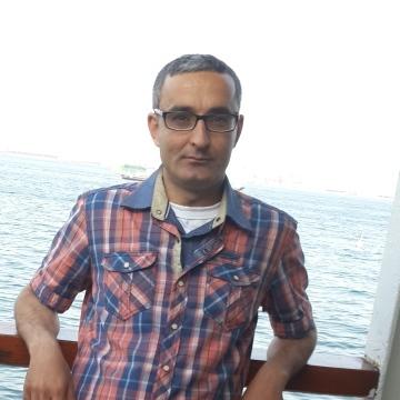 Ibrahim Özleblebici, 33,