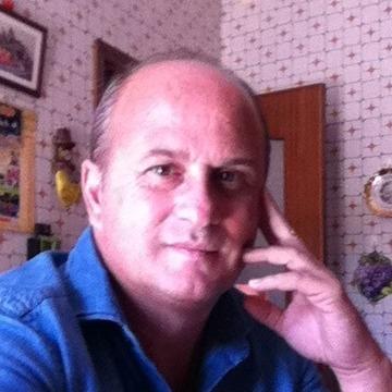 giulio, 53, Napoli, Italy
