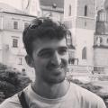 Mustafa Çelik, 27, Edirne, Turkey