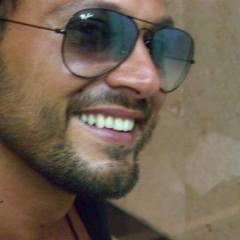 Lefteris Pehinakis, 34, Heraklion, Greece