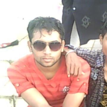 shain, 30, Bhopal, India