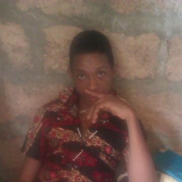 Mathias K.J.G. Adzakor, 26, Tema, Ghana