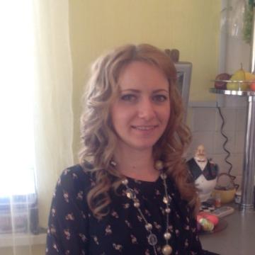 Olga, 29, Almaty (Alma-Ata), Kazakhstan