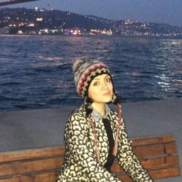 negar, 31, Ankara, Turkey