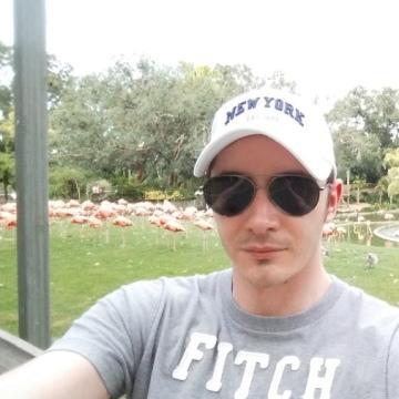 Matteo, 31, Rome, Italy