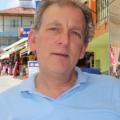 Kaan, 51, Istanbul, Turkey