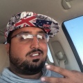 Fares Aldhuhoori, 29, Ras Al Khaimah, United Arab Emirates