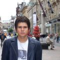 Marc Mctinz, 30, Guadalajara, Mexico