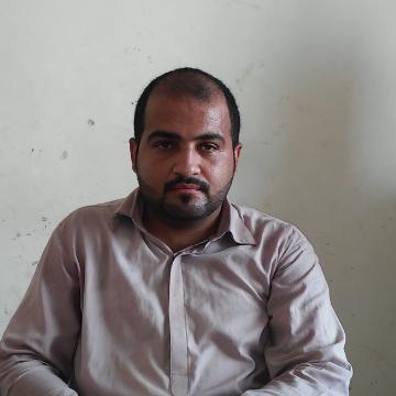 hafeez khalid, 28, Gwadar, Pakistan