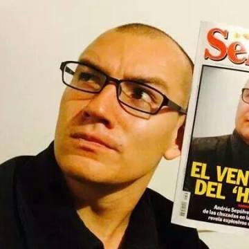Eivarth Quevedo, 31,