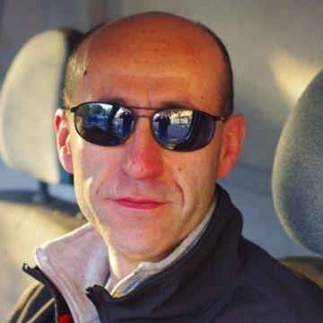Massimo , 48, Siena, Italy