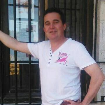 Andres Zamora Belinchon, 40, Madrid, Spain