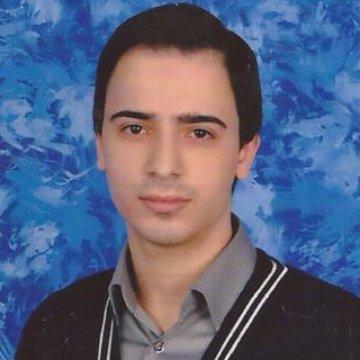 Osman Çağrı Akgül, 26, Istanbul, Turkey