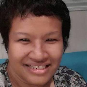 suteera, 52, Bangkok Noi, Thailand