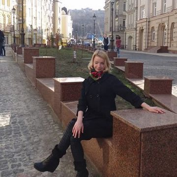 Аннушка, 23, Kiev, Ukraine
