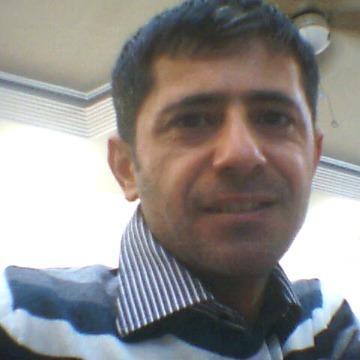 Öner Yentürk, 35, Adana, Turkey