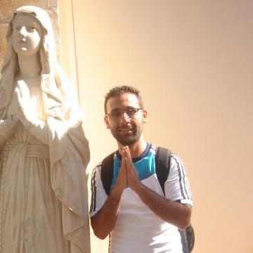 didou, 38, Alger, Algeria