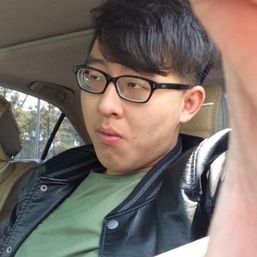 曹昇, 24, Wuxi, China