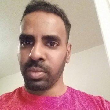 valantus, 31, Toronto, Canada