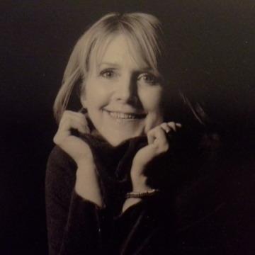 Ann Tookey, 55, Leicester, United Kingdom
