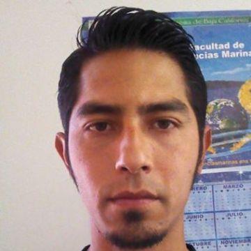 Everardo, 31, Ensenada Municipality, Mexico