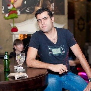 akram, 31, Tunis, Tunisia