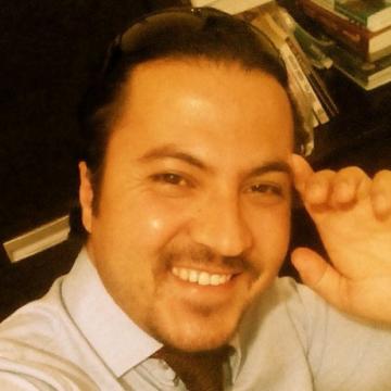 mehmet, 34, Izmir, Turkey