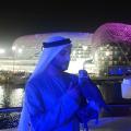 Hamdan , 43, Abu Dhabi, United Arab Emirates
