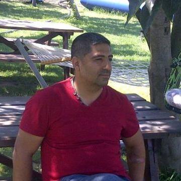 Ali Demiryürek, 41, Kahramanmaras, Turkey