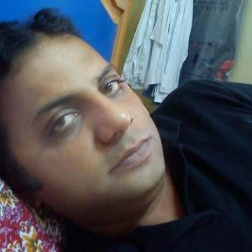 Muhammed Abdullah, 36, Dubai, United Arab Emirates