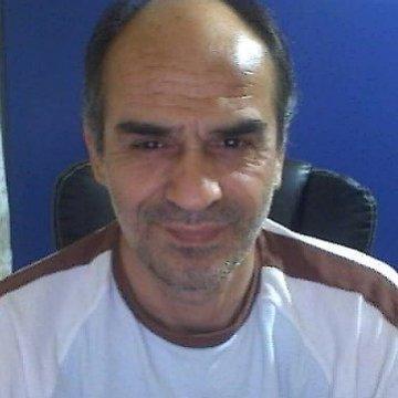 Kaan, 52, Istanbul, Turkey