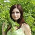 Вікторія, 25, Ivano-Frankovsk, Ukraine