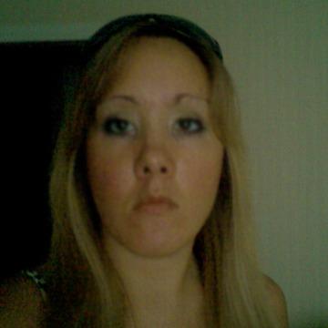 Elena, 35, Taganrog, Russia