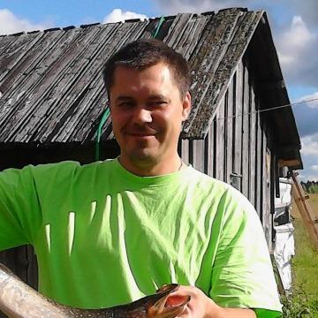 константин, 36, Uyar, Russia