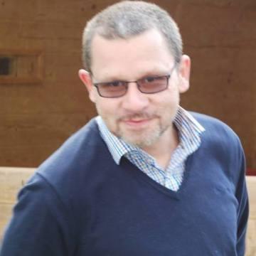 Michael Witzke, 39, Ravensburg, Germany