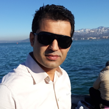 hariad, 35, Irbil, Iraq