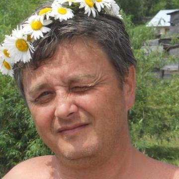 эрик, 43, Ufa, Russia