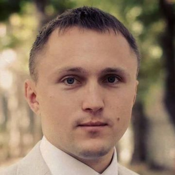 Дмитрий Александров, 35, Kiev, Ukraine