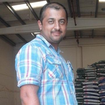 syed, 28, Dubai, United Arab Emirates